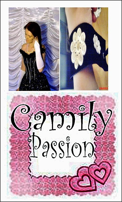 CAMILY PASSION