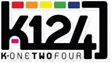 Tout l'univers K-124