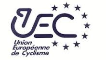 Union Européenne de cyclisme.