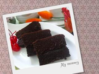 kuga loh, simak tips-tipsnya agar hasil jadi brownies kukus memuaskan