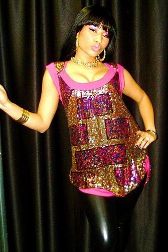 Nicki Minaj Your Love Lyrics. 2010 Nicki Minaj