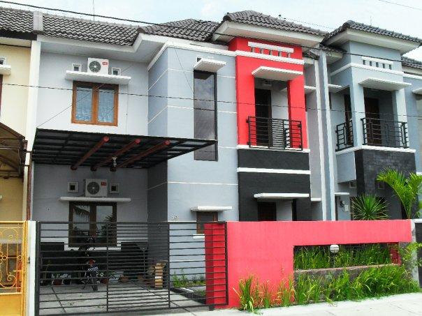 Home Stay Di Yogyakarta