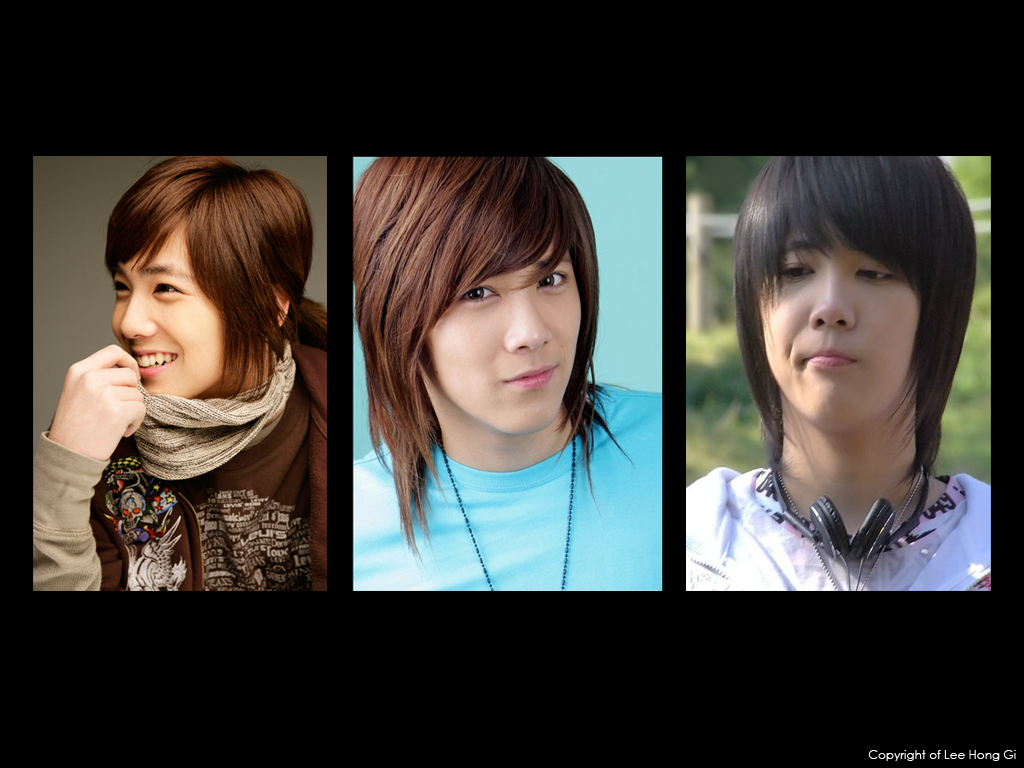 Lee Hong Ki 1280 800 Wallpaper | HD Wallpaper