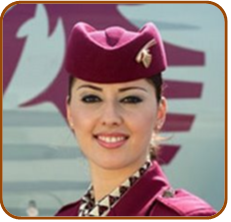 Qatar is Recruiting Cabin Crew