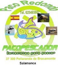 Paco Redondo