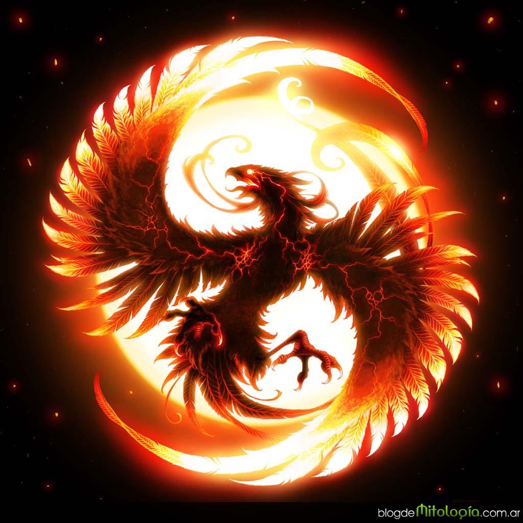 Dragones Negros. Fuego y Hielo Fenix-sol%5B1%5D