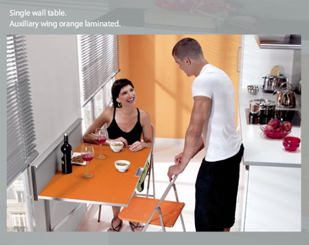Photo of adjustable table for Kitchen Furniture 5