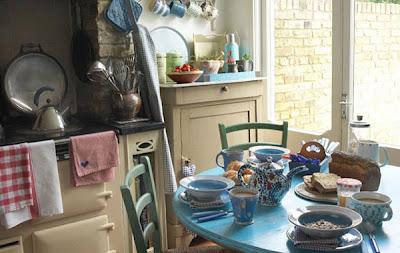 British Luxury Home 9