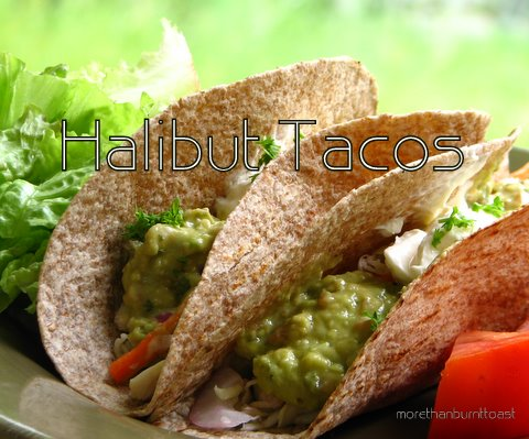Fish Tacos Recipes on Recipe  Fish Tacos For Our Daily Special   Recipes Tap
