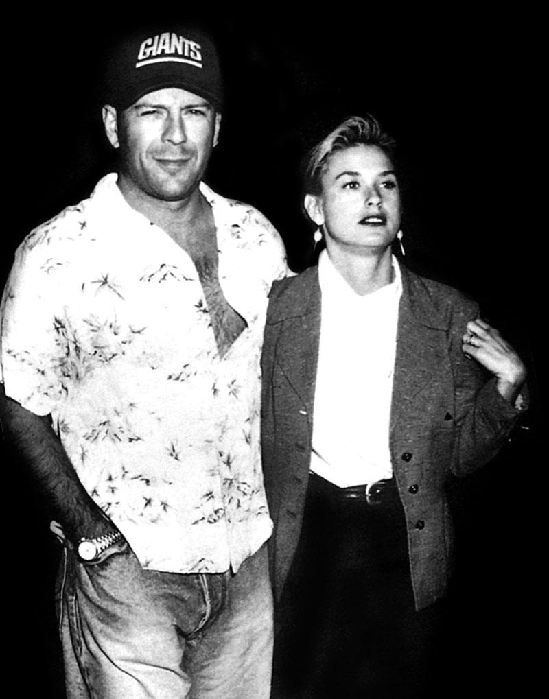 Bruce Willis - Wikipedia