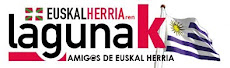 Euskal Herriaren Lagunak Uruguay