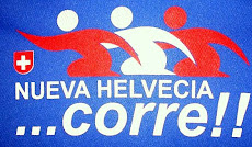 NUEVA HELVECIA CORRE