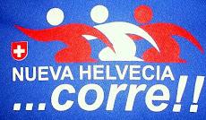 NUEVA HELVECIA CORRE