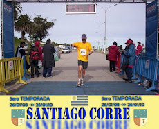 Blog de atletismo