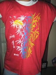 Baju Bambu Bali