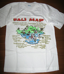Kaos Katun Bali