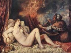 LA GALERÍA: El Desnudo en el Arte