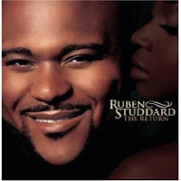 The Return by Ruben Studdard