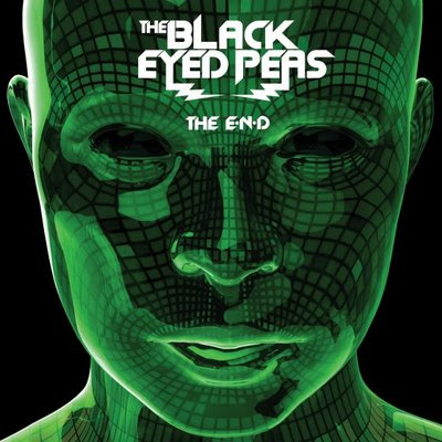 black eyed peas album cover 2009