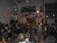 Los chicos del Armenio