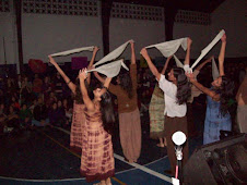 Compañía de danzas nativas Nehuen