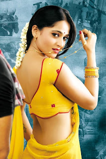 Anushka in Movie Vedam Hot Stills 04