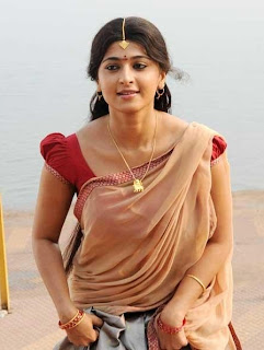Anushka in Movie Vedam Hot Stills 11