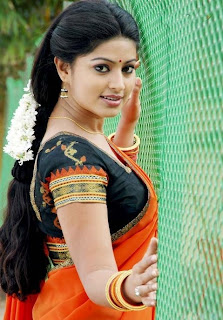 Actress Side Pose - Sneha 03