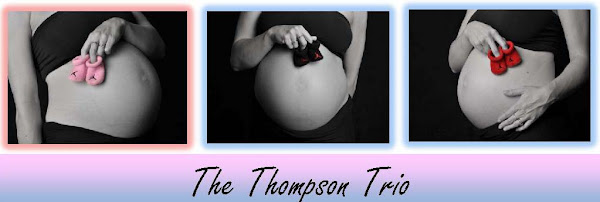 The Thompson Trio
