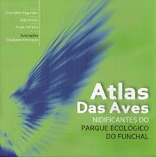 Atlas das Aves do Arquipélago da Madeira