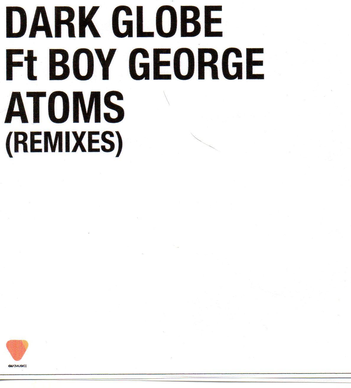 Dark Globe and Boy George - Auto-Erotic