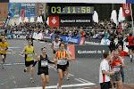 Marató de Barcelona 2010
