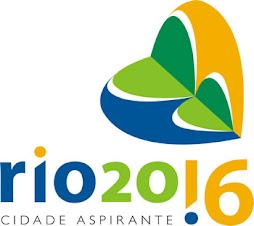 Rio é a cidade