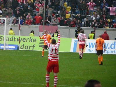 Ingolstadt football