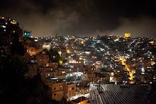 Caracas la ciudad del miedo