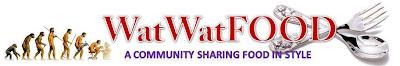 WATWATWORLD FOOD