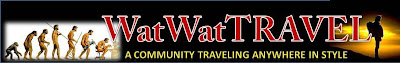 WATWATWORLD TRAVEL