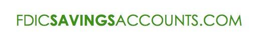 FDIC Savings Accounts - High Interest - FDIC Insured