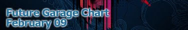 DJ Rob Warner Tech-house Chart
