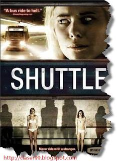 Shuttle (2008) online y gratis