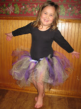 Tutus For Olga