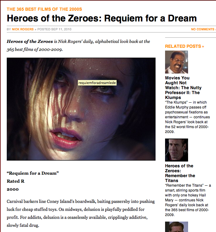 requiem analysis Requiem - under the wide and starry sky the academy of american poets is the largest membership-based nonprofit organization fostering an appreciation for contemporary poetry and supporting american poets.