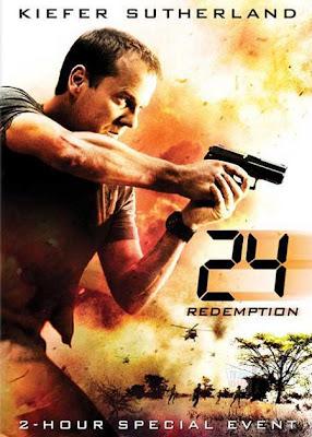 24 Redencion