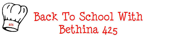Back to School with Bethina 425