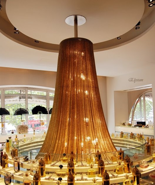 Perfume shrine travel memoirs paris part 1 guerlain boutique museum - Fragonard boutique paris ...