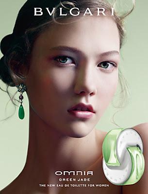 Bulgari Omnia Green Jade: fragrance review