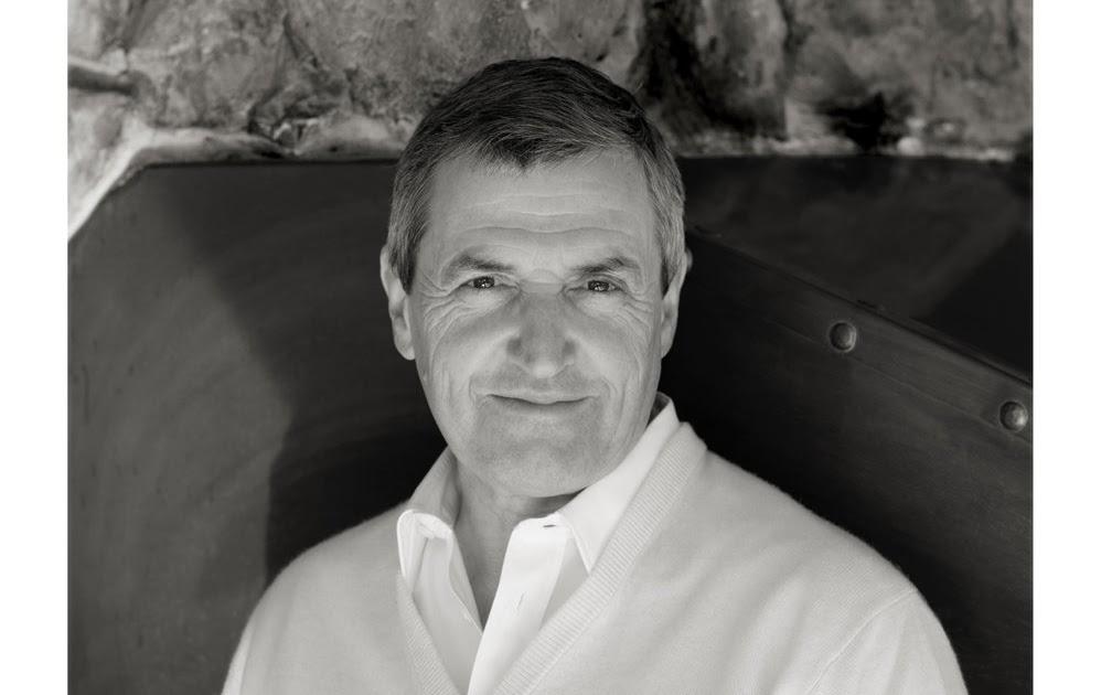 Perfume Shrine: Interview with master perfumer Jean Claude Ellena