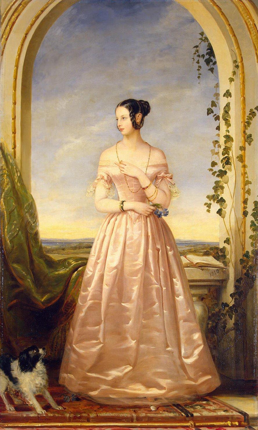Alexandra Nikolaevna
