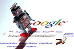 i 200 parametri che regolano l'algoritmo di google