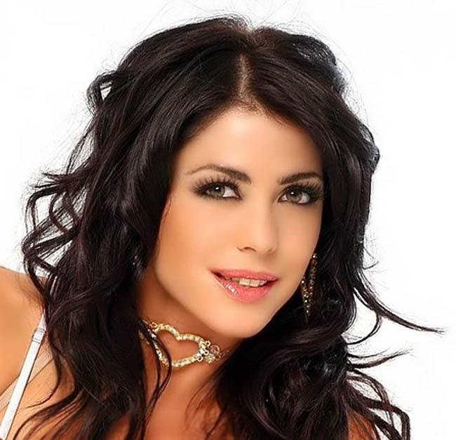 Argentina Models: Pamela David